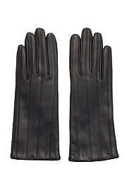 Stitching Glove - NAVY