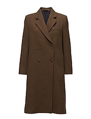 Edine Tailored Coat