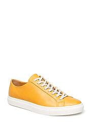 M. Morgan Low Sneaker - HONEY