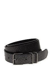 Hip Belt - GUN METAL
