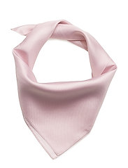 Silk Neckerchief - TEAROSE