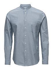 M. Pierre CL Oxford Shirt - SKYWAY/ CO