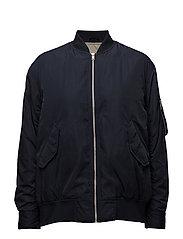 Bentley Bomber Jacket - NIGHT SKY