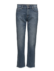 Alex Mid Blue Denim - VINTAGE SU