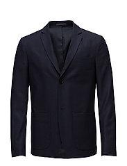 M. Daniel Knit Jacket - NAVY
