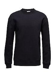 M. Jersey Sweatshirt - NAVY