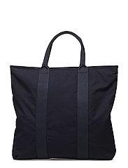 M. Tote Bag - NAVY