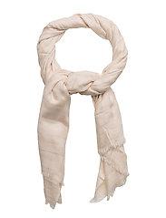 Soft Wrap scarf - BISQUE