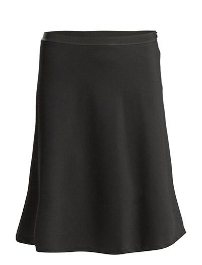 Bias Cut Skirt