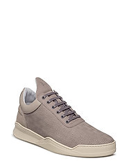 Low Top Ghost Olgii Beige - BEIGE