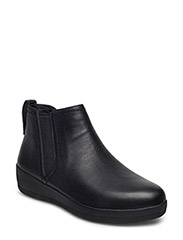 Superchelsea Boot - BLACK
