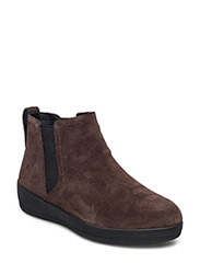 Superchelsea Boot - CHOCOLATE