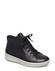 Sneakerboot - BLACK