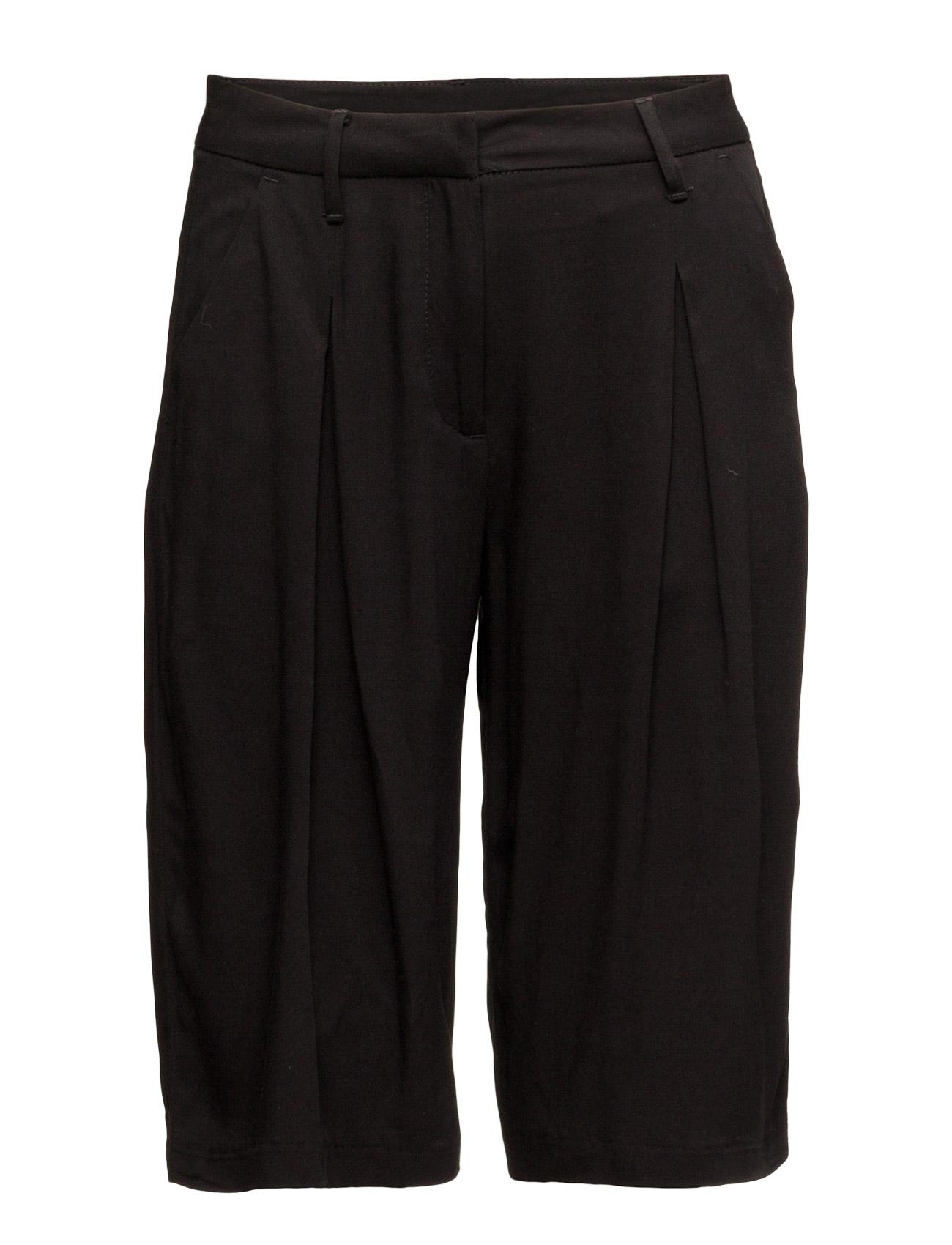 Vilma 390 Black, Shorts FIVEUNITS  til Damer i Sort