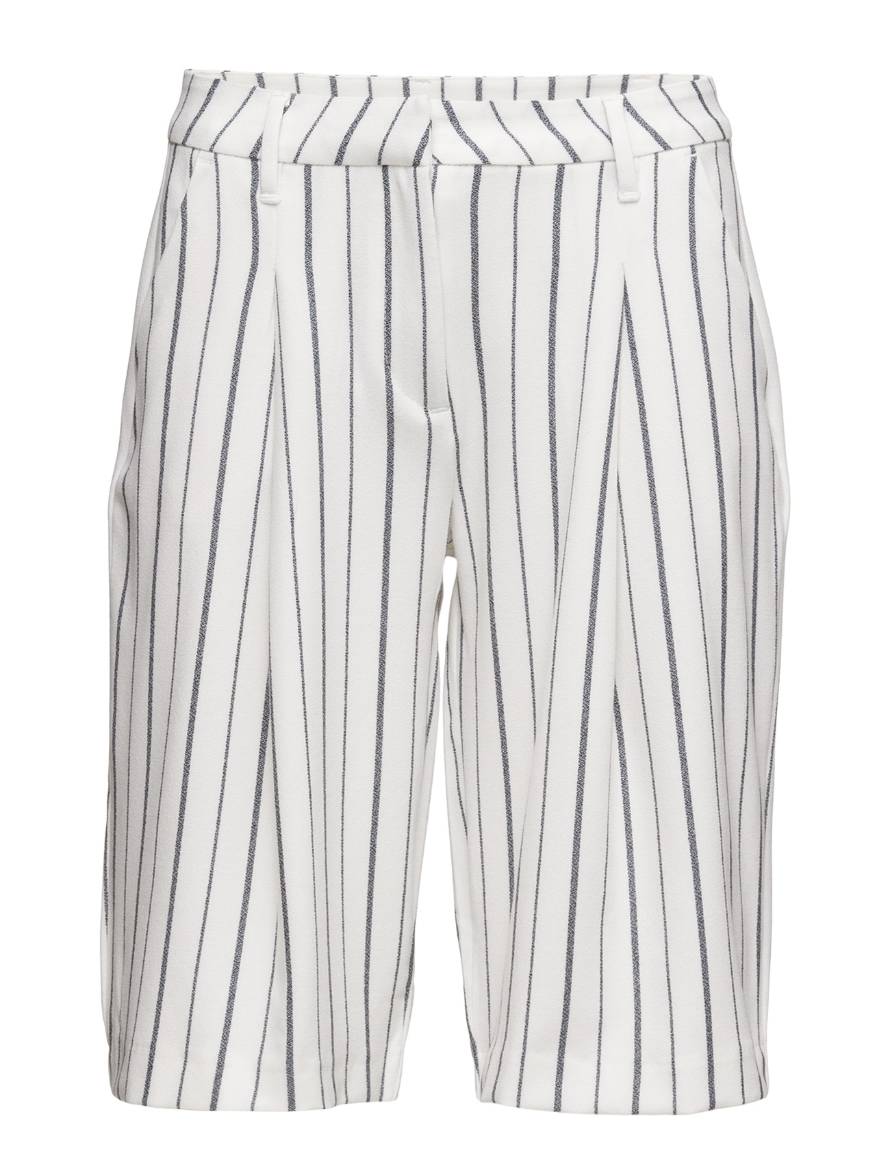 Vilma 391 Stripe Chillax, Shorts FIVEUNITS  til Kvinder i