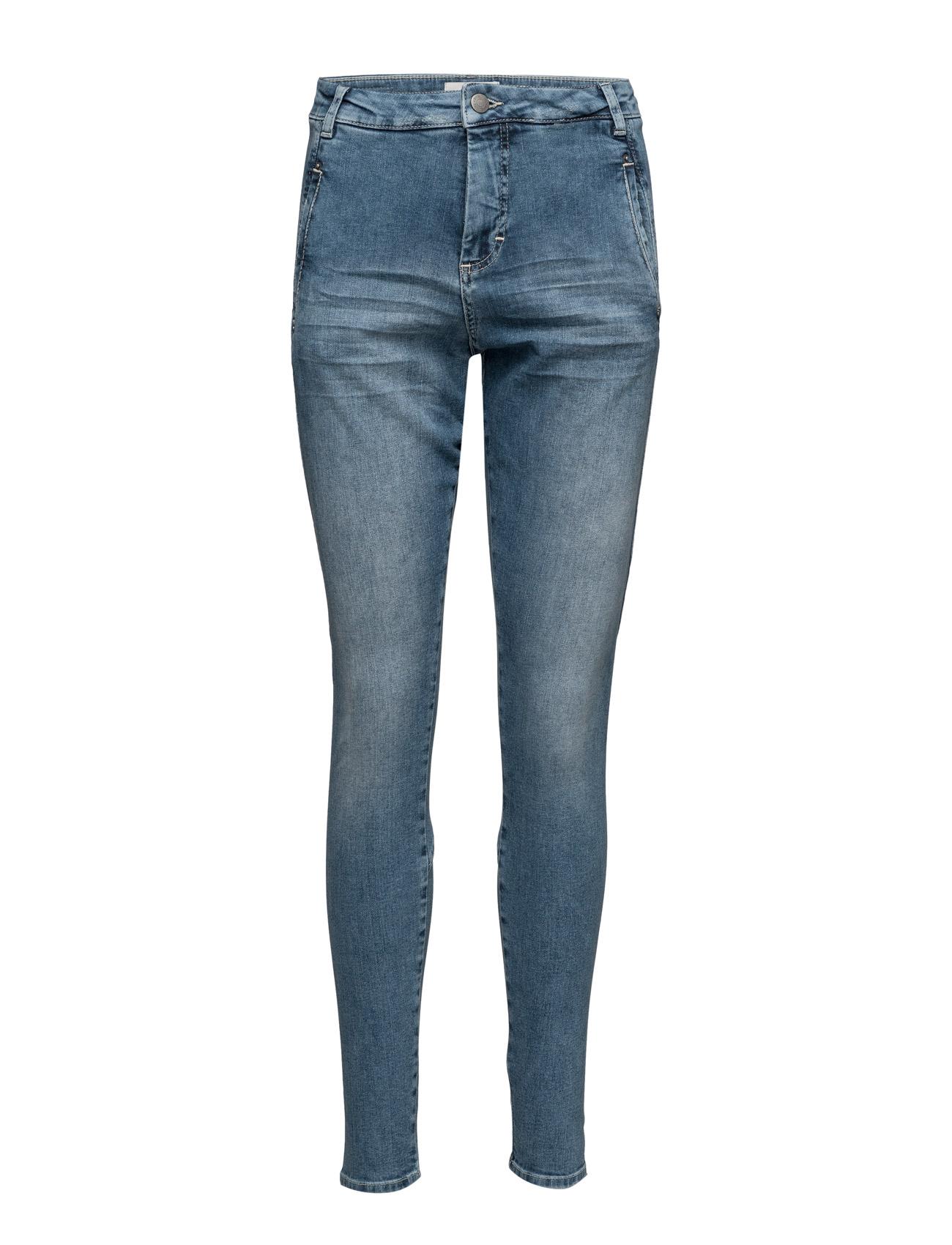 Jolie 436 Insight, Jeans FIVEUNITS Skinny til Damer i