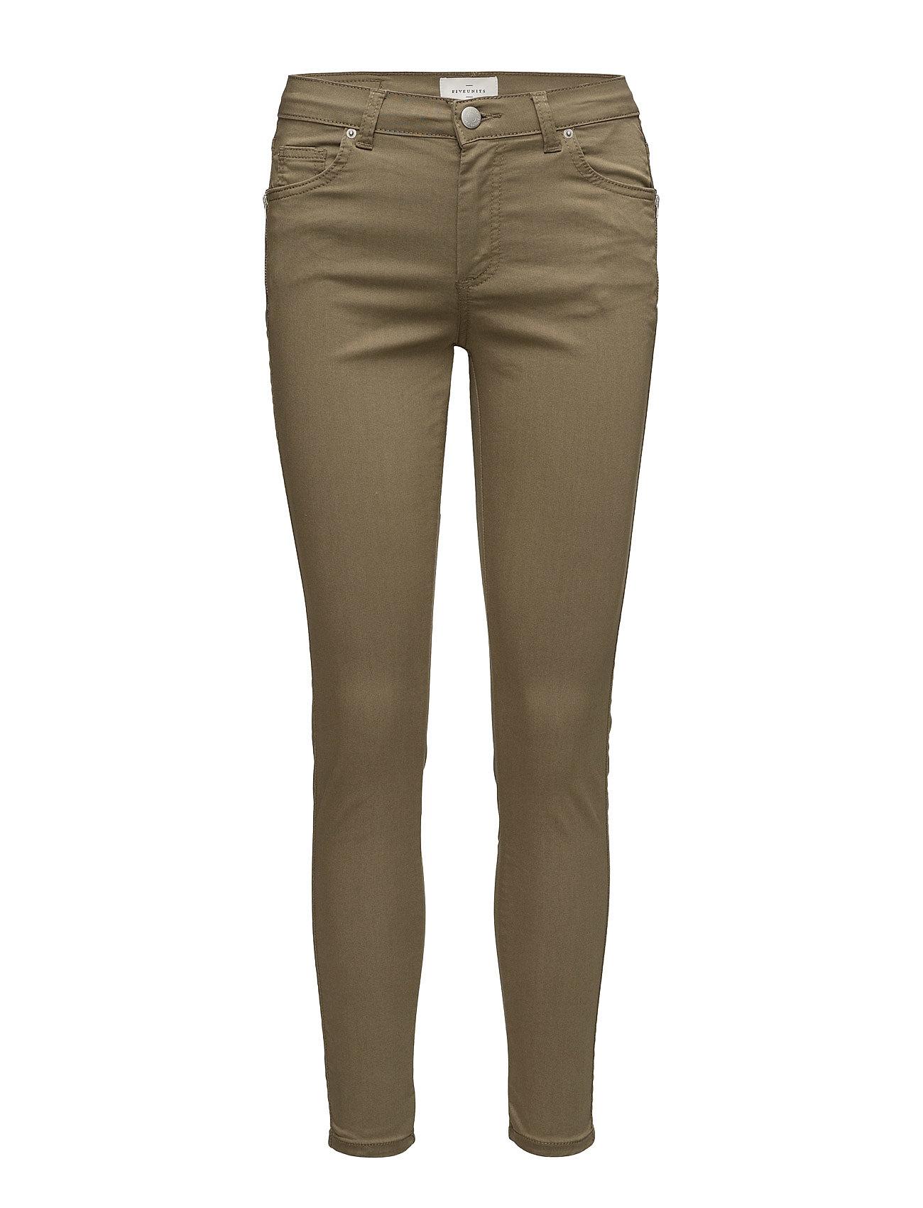 Penelope 266 Zip, Safari Line, Jeans thumbnail