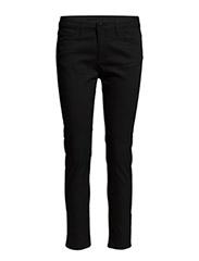 Kate 603 Black Stone, Jeans - BLACK STONE