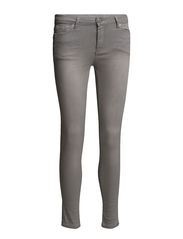 Penelope zip - Calm Grey