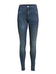 Jolie 277 Blue Mercy, Jeans - Blue Mercy
