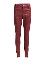 Jolie 608 Red Velvet, Jeans - Red Velvet