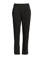 Nicki 287 Straight, Dressy Black, Pants - DRESSY BLACK