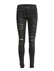 Penelope 411 Black Misfit, Jeans - Black Misfit