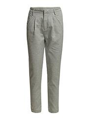 Sanna 331 Comfy Grey, Pants - COMFY GREY