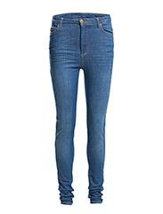 Scarlett 404 Savanna, Jeans - Savanna