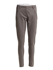 Angelie 238 Ash Grey, Pants - Ash Grey