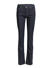 Naomi 254 Nordic Blue, Jeans - NORDIC BLUE