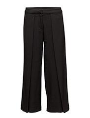 Lucy 305 Crispy Black, Pants - CRISPY BLACK