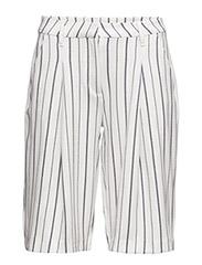 Vilma 391 Stripe Chillax, Shorts - STRIPE CHILLAX