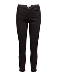 Penelope 307 Split, Black Noise, Jeans - BLACK NOISE