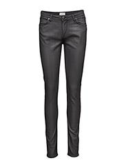 Penelope 384, Boundery Black, Jeans - BOUNDERY BLACK