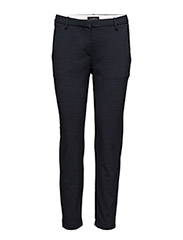 Kylie 396 Crop, Midnight, Pants - MIDNIGHT