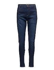 Jolie 677 Memphis Blue, Jeans - MEMPHIS BLUE