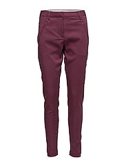 Angelie 688 Grape Cloud, Pants - GRAPE CLOUD