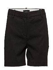 Kylie 688 Mini, Black Cloud, Shorts - BLACK CLOUD