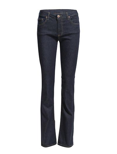 FIVEUNITS Naomi 254 Nordic Blue, Jeans
