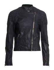 Miley Jacket - Dark Navy