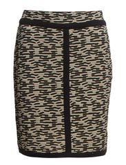 Angelina Skirt - Black