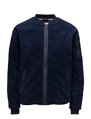 ROAM FLEECE - NAVY