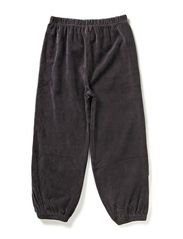 KYS Velour Pants - Grey