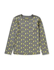 DEJLIG t-shirt - Lightening star Y