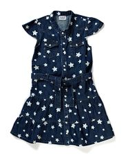 COOL denim dress - Denim star
