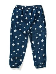 HIMMEL denim buks - Denim star