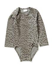 ELSKER body - Leopard