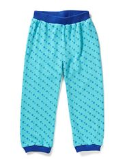 DIPSY baby pant - Tourquise star