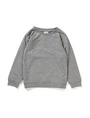 ALADDIN sweat shirt - Grey nister